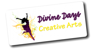 Divine Days Creative Arts Logo